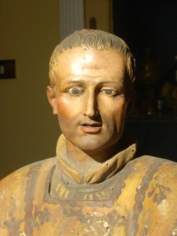 Statua di Sant'Ignazio