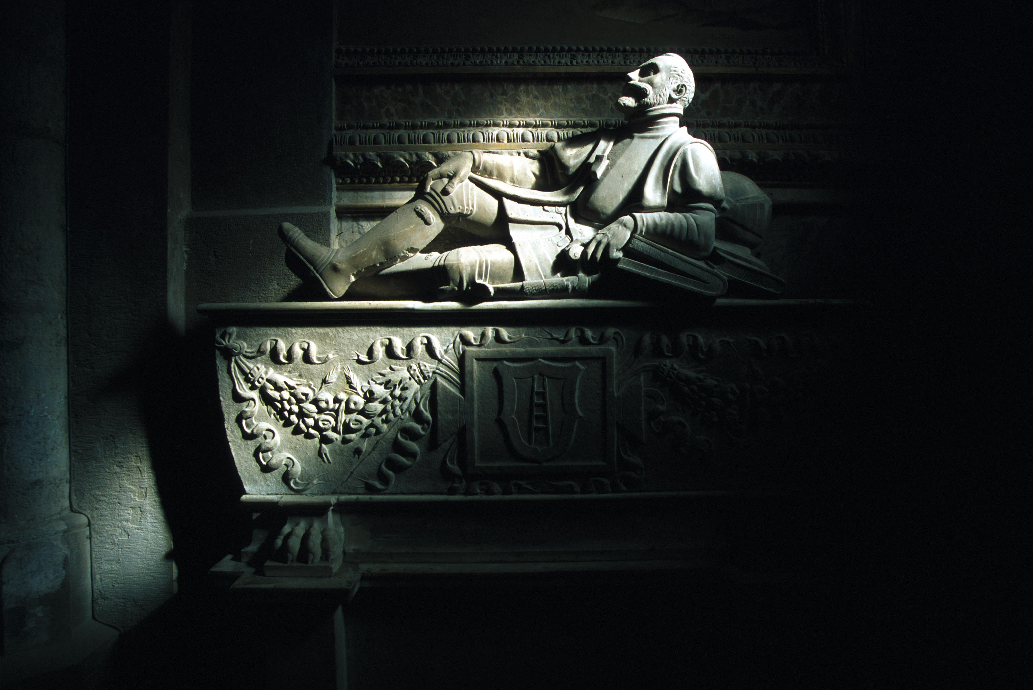 Cappella Manso San Lorenzo Maggiore