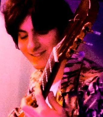 """""""Sursum corda: una chitarra in concerto"""""""