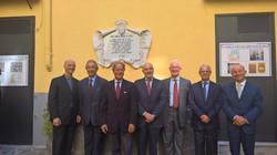 I Governatori del Real Monte Manso