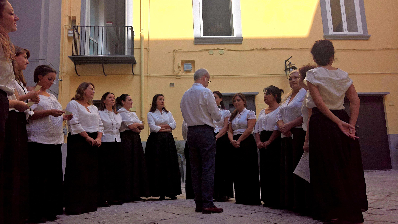 Il Maestro Maurizio Villa