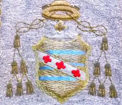 Lo stemma Cardinalizio