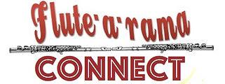 Flute-a-rama Connect logo.jpg