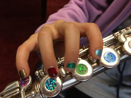 Takoma Park flute lessons