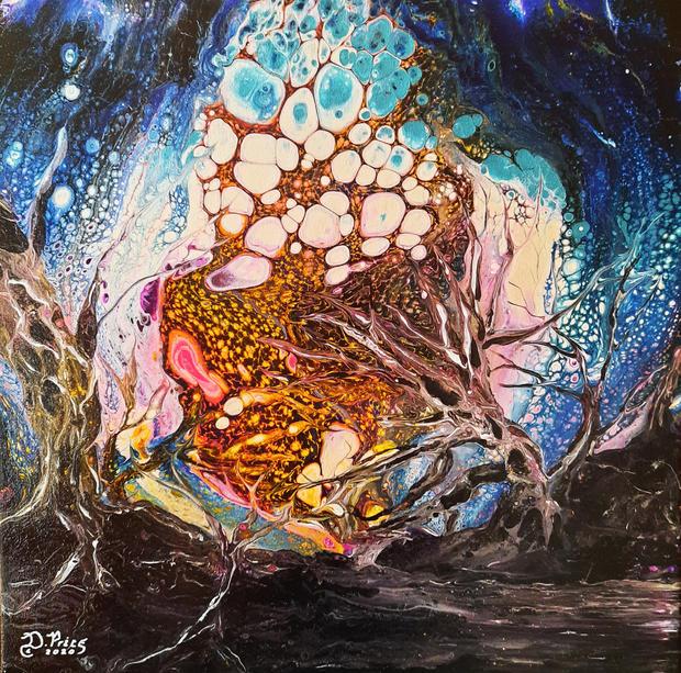 'Genesis' by DeeDee Price