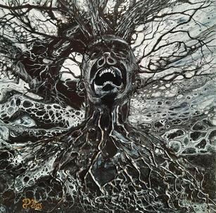 'Pestilence' by DeeDee Price