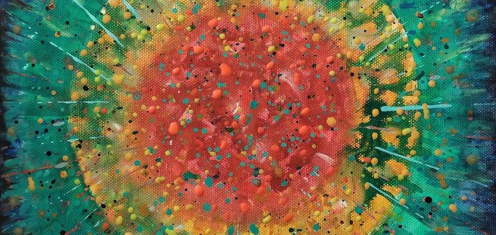 Coronavirus Explosion
