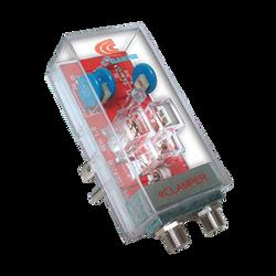 E-CLAMPER CABLE