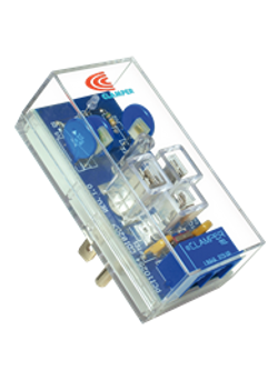 E-CLAMPER TEL