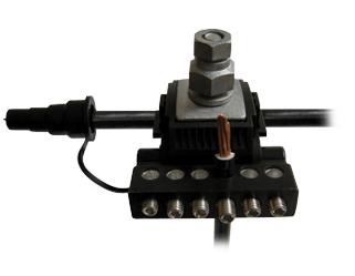 Kit Conector Perforación y Conector Multiderivador