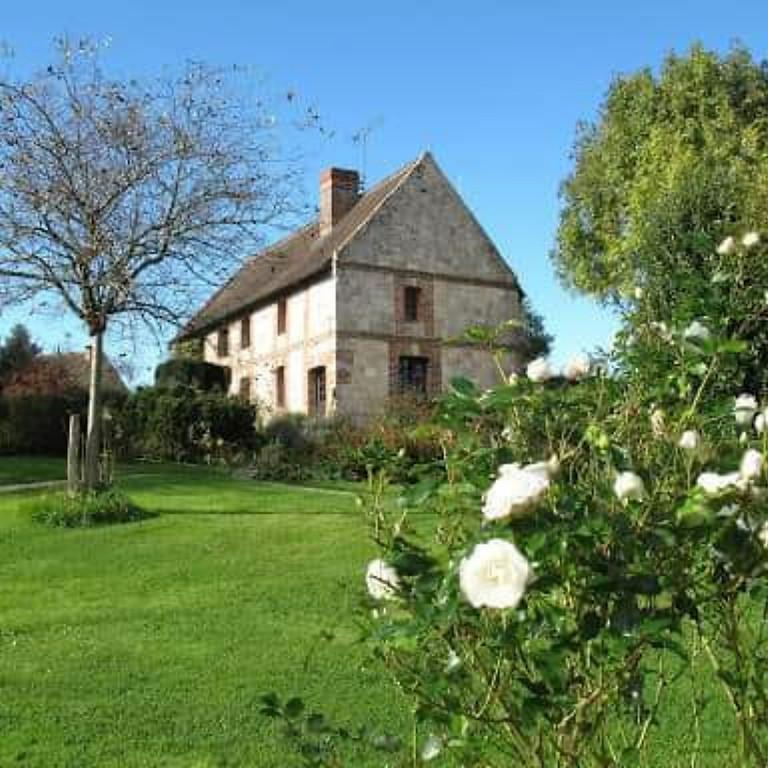 Week-end de yoga en Normandie