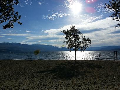 Beautiful Okanagan