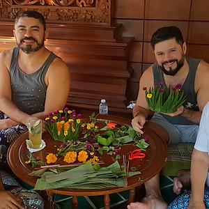 Loy Kratong 2018