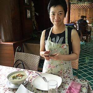 Ms. Sonia Leung