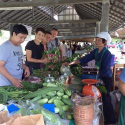 Organic Farmer Market 1