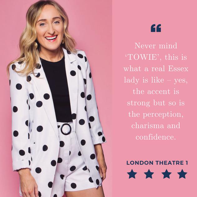London Theatre One