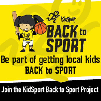 KidSport Back to Sport Project