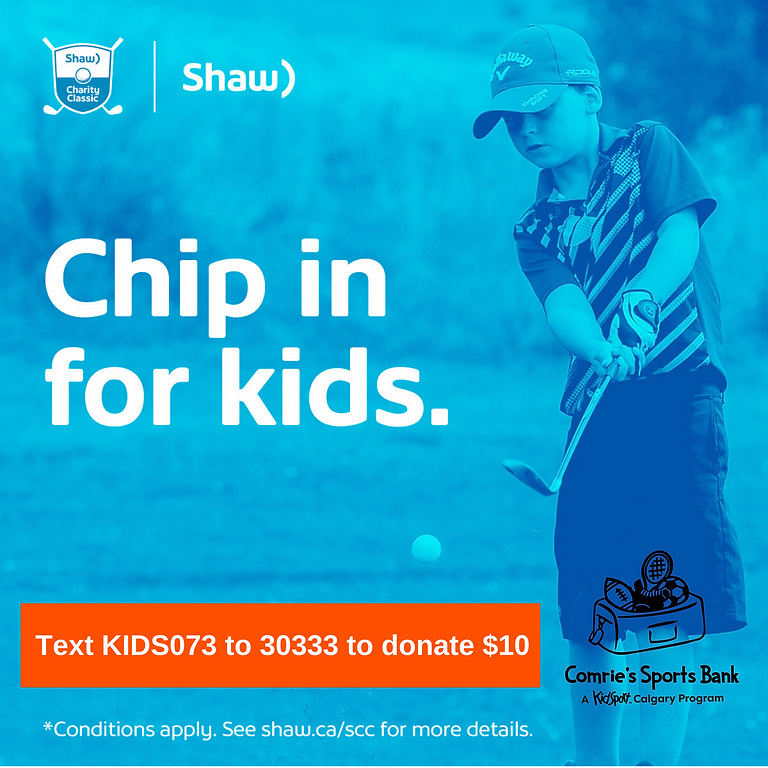 Chip in for Kids