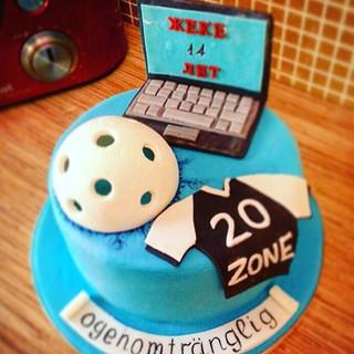 Торт на день рождения Гатчина 17