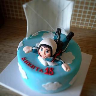 Торт на день рождения Гатчина 12