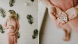 צילומי הריון - שמרית הלל, סטודיו התחלות