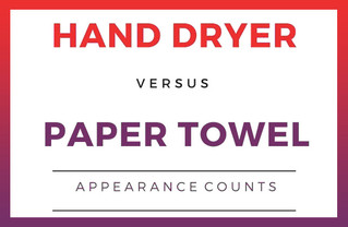 Are you spending too much money on paper towels?