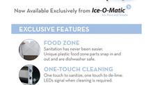 Elevation Series Ice-O-Matic