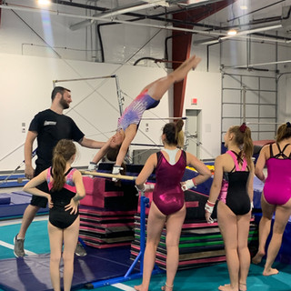 Team Gymnastics