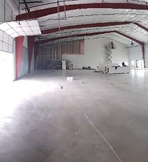 Gymnastic Facility