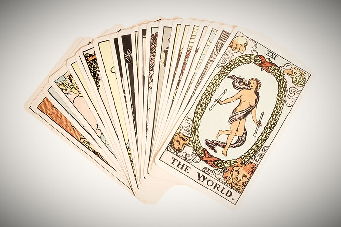 Deck%20of%20Tarot%20cards%20on%20white%2