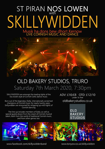 Skillywidden Old Bakery St Piran 2020.jp
