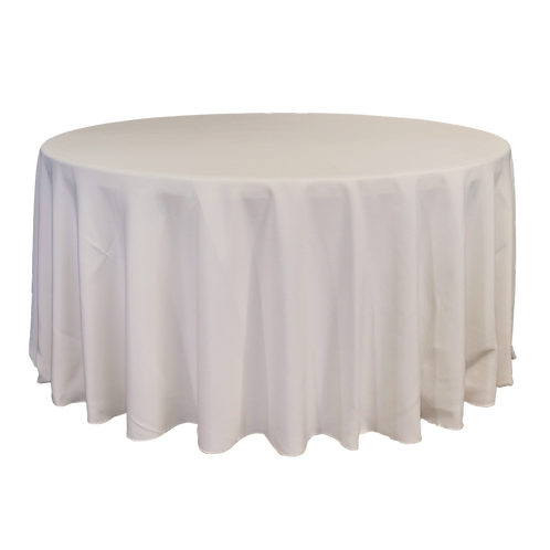 Round Table Cloth (Fitted)