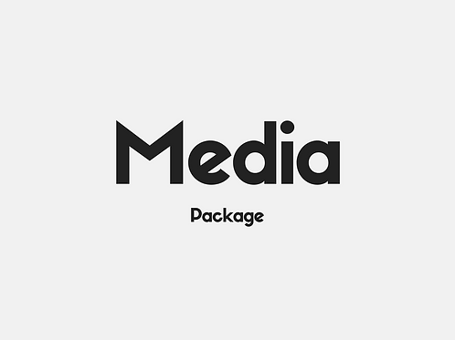 Media Package (Montclair)