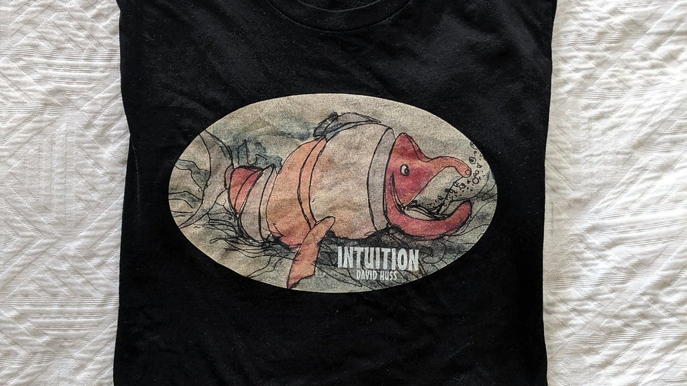Happy Salmon T-Shirt