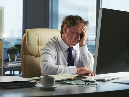 Le stress au travail : stimulant ou dangereux ?