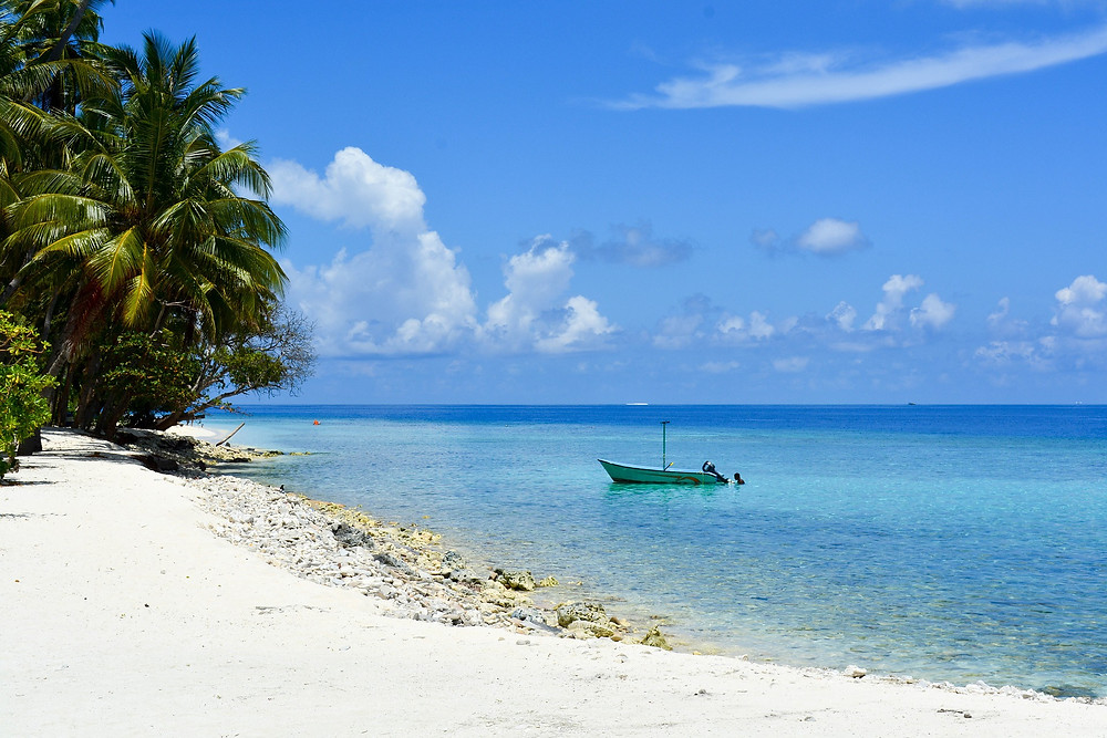 Baa, Maldives