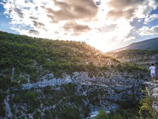 10 paysages de rêves pour s'évader mentalement