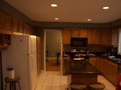 Kitchen 3 - Before