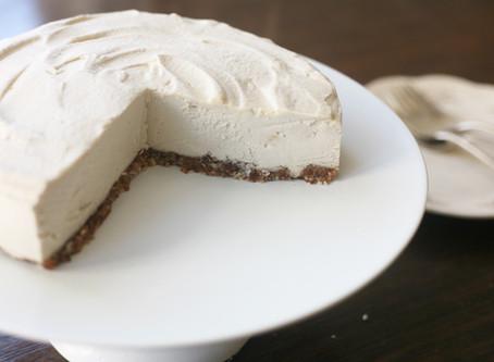 Sugar Free Cheesecake