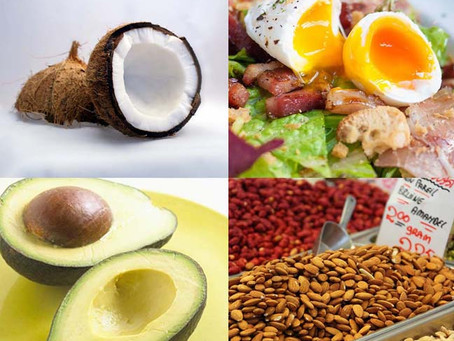 5 Reasons We Need Fat In Our Diet