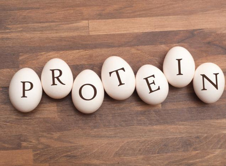 How much protein should I be eating?