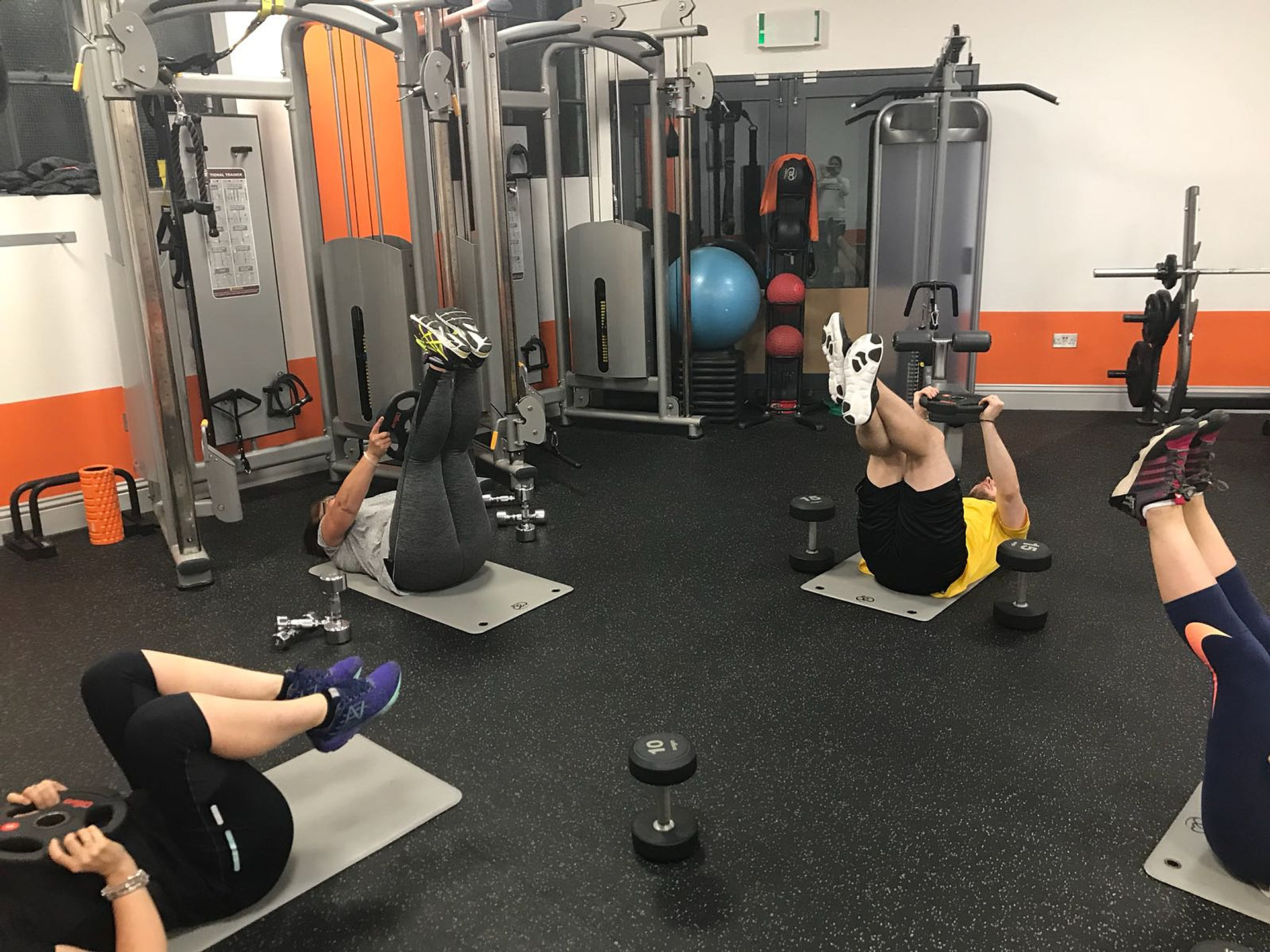 Physique Fitness New Gym In Tring Run By Personal Trainers - 20 problems every gym goer can relate