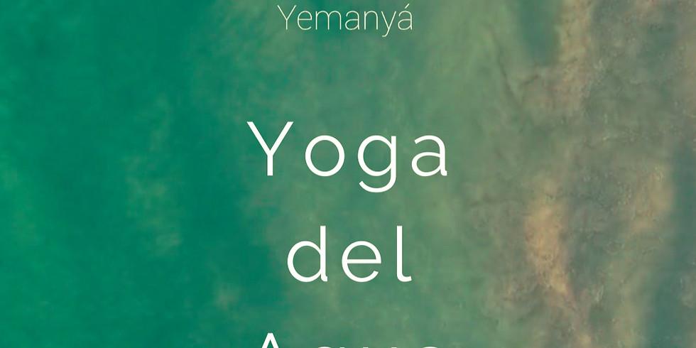 Yoga del Agua