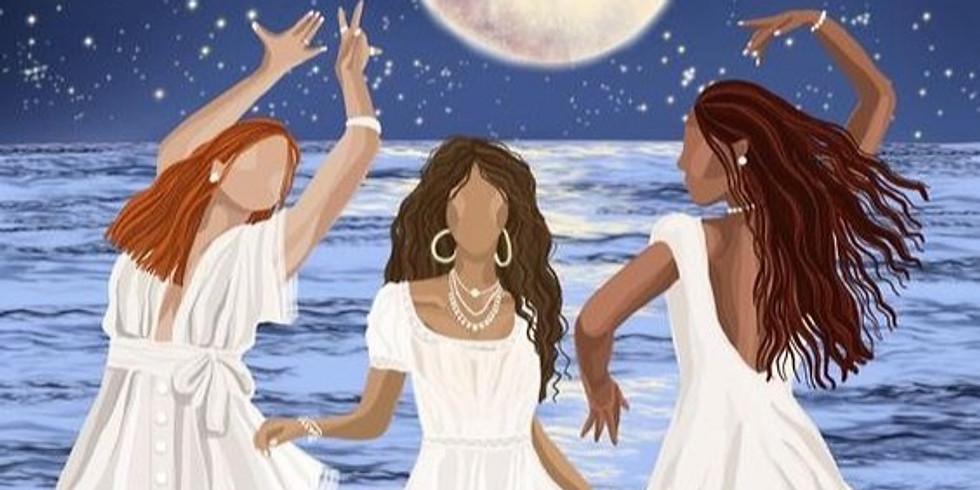Ritual Eclipse & Luna Llena Sagitario