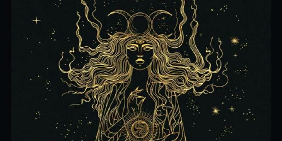 Ritual Luna Nueva en Cáncer