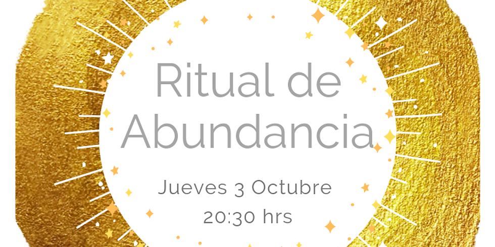 Ritual de Abundancia