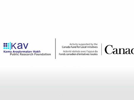 Covid-19'dan Etkilenen Kadın Kobilerin Güçlendirilmesi Projesi Kapanış Videosu Yayında
