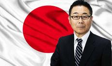 Japan Ambassador Kazuhiko, dumating sa b