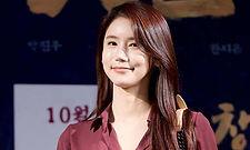 Korean Actress na si Oh In Hye, 36, puma