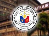 Pekeng travel exemption letter, nabuking ng DFA